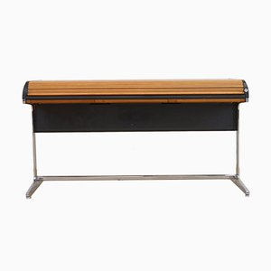 Bureau Office Action Mid-Century par George Nelson pour Herman Miller