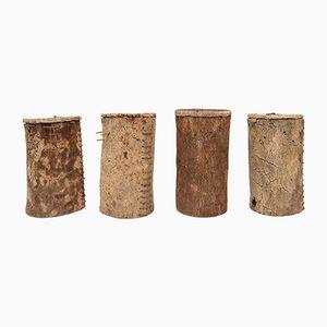 Wabi Sabi Cork Buoys, Set of 3