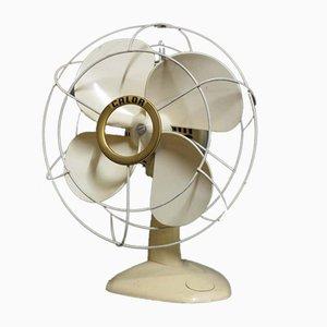 Französischer Ventilator von Calor, 1950er