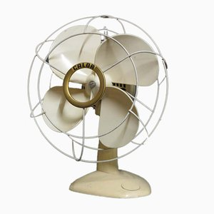 French Fan from Calor, 1950s