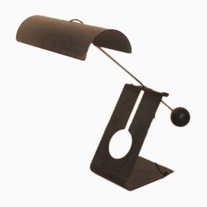 Picchio Tischlampe von Mauro Martini für Fratelli, 1960er