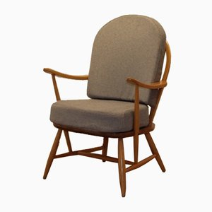 British Vintage Lounge Chair from Ercol, 1960s