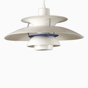 Lampe à Suspension PH 5 par Poul Henningsen pour Louis Poulsen