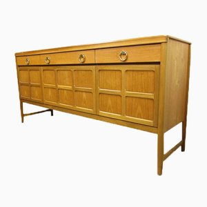 Mid-Century British Credenza from Nathan