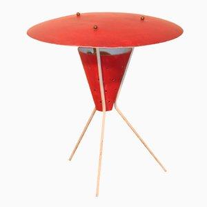 Mid-Century Italian Table Lamp from Stilux, 1950s