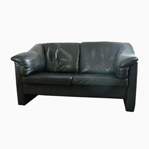 Dänisches Zwei-Sitzer Sofa von Mogens Hansen, 1980er