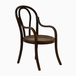 Chaise pour Enfant en Bois de Fischel