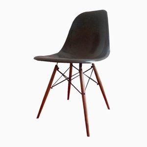 Chaise de Salon DSW par Charles & Ray Eames pour Herman Miller, 1970