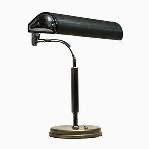 Lampe de Bureau par Eileen Gray pour Jumo, 1930s