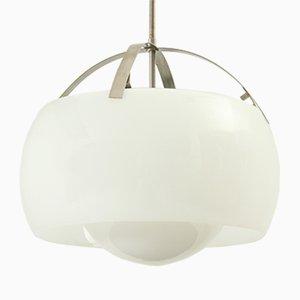 Lámpara de techo Omega de Vico Magistretti para Artemide, 1961