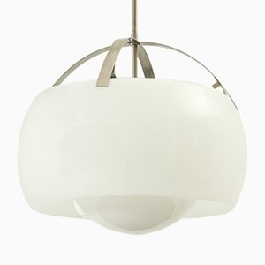 Omega Ceiling Lamp by Vico Magistretti for Artemide, 1961
