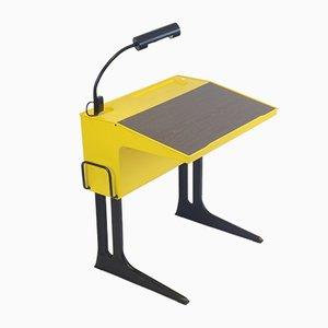 Desk by Luigi Colani for Flötotto, 1970s