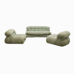 Soriana Living Room Set by Afra & Tobia Scarpa for Cassina