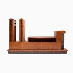 Mueble recibidor italiano Art Déco, años 10