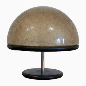 Lámpara de mesa italiana de Luci Milano, años 60