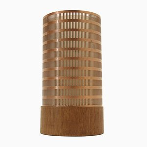 Mid-Century Scandinavian Table Lamp from Falkenbergs Belysning, 1970s