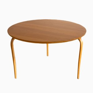 Annika Coffee Table by Bruno Mathsson for Karl Mathsson, 1940s,