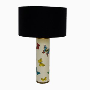Butterfly Table Lamp by Piero Fornasetti, 1950