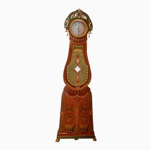 Antique Mora Angermanlandsbrud Clock