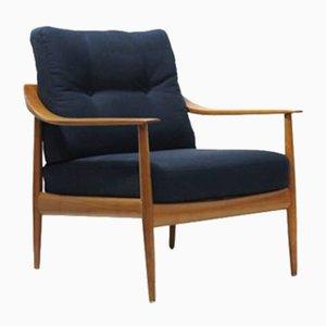 Easy Chair Antimott par Wilhelm Knoll