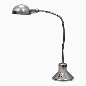 French Articulated Table Lamp from Jumo, 1960s
