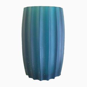 Italienische Dorik Vase von Sung Sung für Acerbis, 1990er