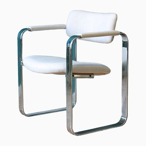 Mid-Century Modern Chairs by Eero Aarnio for Mobel Italia, Set of 4