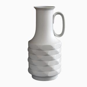 Vase Mid-Century en Porcelaine de Winterling Schwarzenbach, 1960s