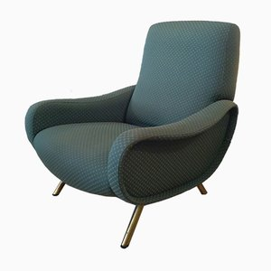 Italian Lady's Armchair by Marco Zanuso for Arflex, 1960s
