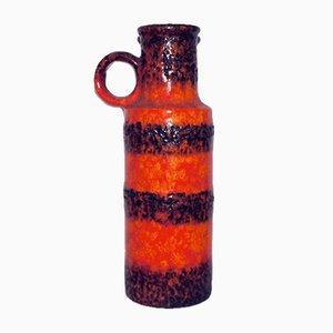 Vase de Scheurich, Allemagne, 1970s