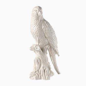 Loro de cerámica esmaltada de Botteganove