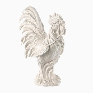 Ceramic Rooster from Botteganove