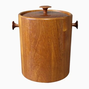 Danish Ice Bucket by Jens H. Quisgaard, 1960s