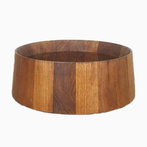 Danish Teak Bowl by Jens Harald Quistgaard for Dansk Design, 1963