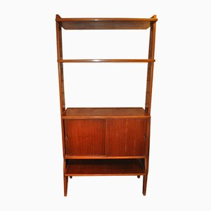 French Bookcase, 1950s