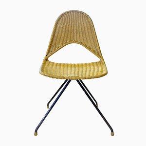 DU68 Stuhl von Gastone Rinaldi für Rima, 1958