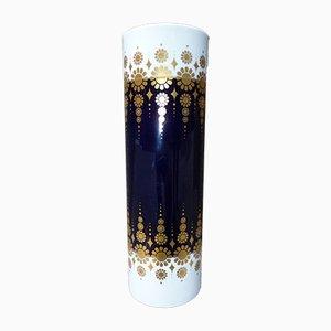 Vase Vintage de Alboth et Kaiser, 1970