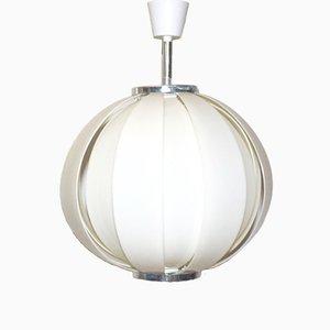 Lámpara de techo vintage redonda
