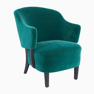 Norwegischer Sessel von Klock Mobler, 1960er