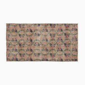 Eingefärbter Türkischer Teppich