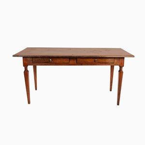18th Century Spanish Writing Table