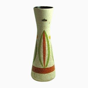 Vase Mid-Century de Bay Keramik, Allemagne