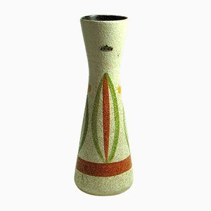 Vaso Mid-Century di Bay Keramik, Germania