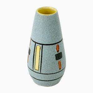 Small Mid-Century Ceramic Vase