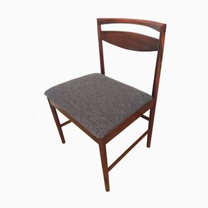 Chaise en Palissandre par Tom Robertson pour A.H. McIntosh, 1970s
