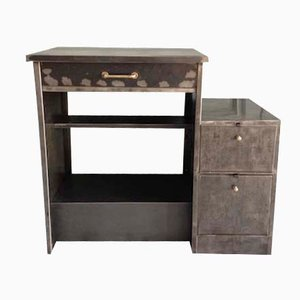 Industrial Desk from Ronéo, 1930s