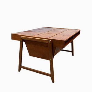 Mid-Century Desk by Clausen & Maerus for Eden