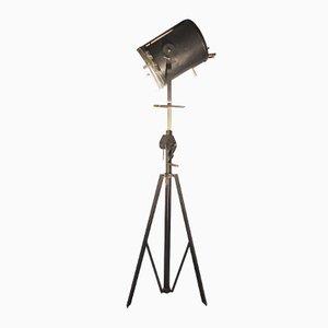 Proiettore cinematografico di A.E Cremer, anni '40