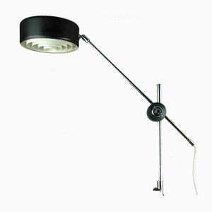 Simris Olympia Desk Lamp by Anders Pehrson for Ateljé Lyktan, 1960s