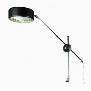 Simris Olympia Schreibtischlampe von Anders Pehrson für Ateljé Lyktan, 1960er